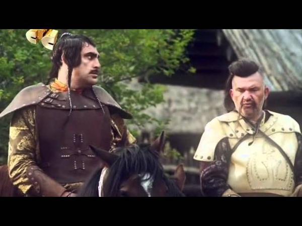 монголы vs татары