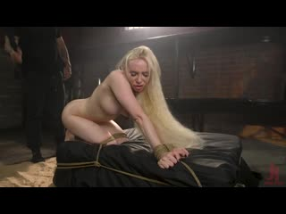 Natasha James - The Abduction of Natasha James [Kink - Sex And Submission]