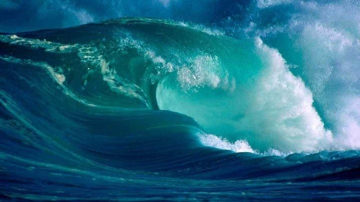 Тайна Тихого океана **~*~** Драконов треугольник