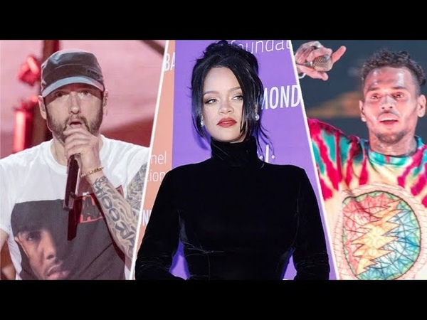 "Eminem – ""Things Get Worse"" full unreleased version (on Rihanna and Chris Brown 10/11/2019)"