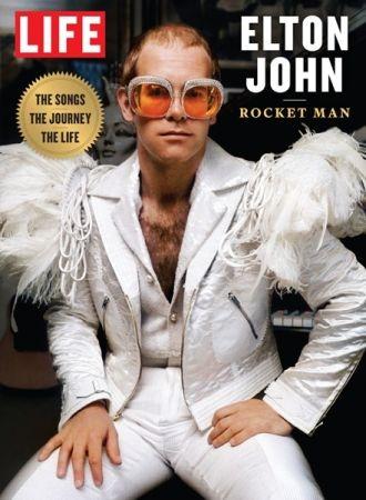 Elton John - The Editors of LIFE