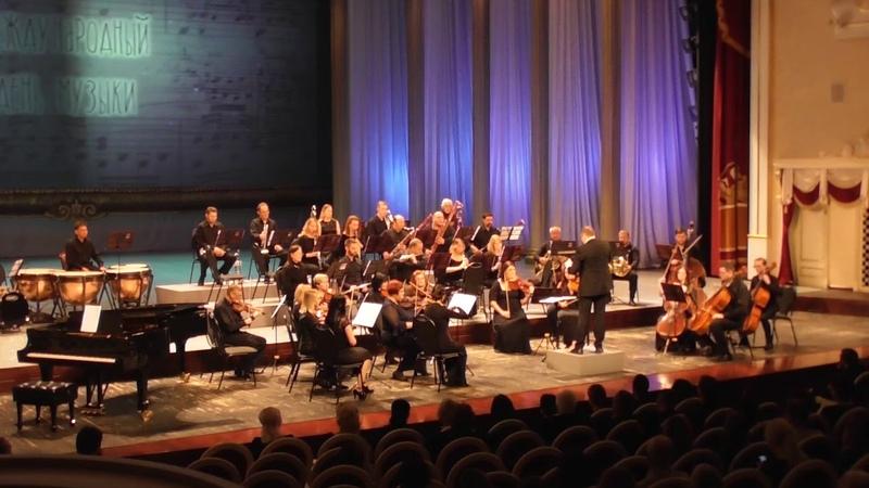 Л. ван Бетховен - Симфония №5 c-moll