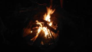 4 minutes of fire \ 4 Минуты Огня В Зимнюю Пору - 4й день Челленджа #босякомкздоровью #зож #огонь