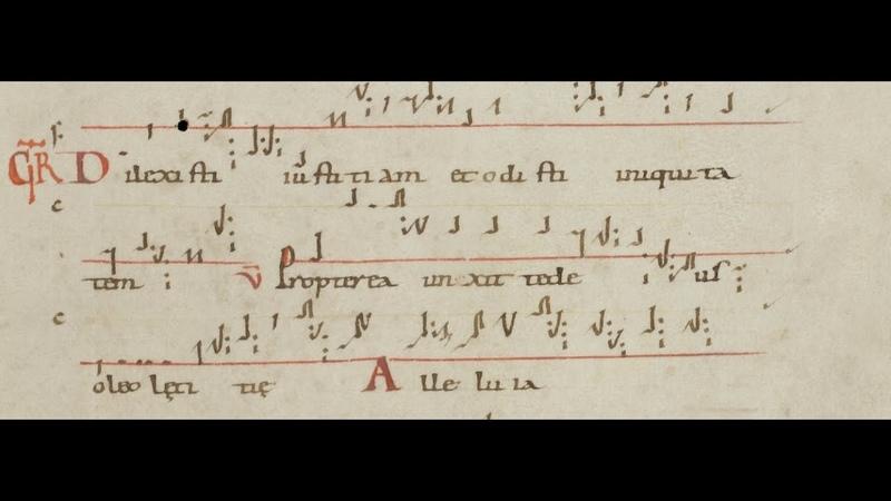 Музыка Раннего Средневековья Часть 4 Гвидо д'Ареццо