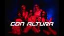 Con Altura Flor Jazmin Choreography
