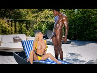 Blacked Natalia Starr - Up For Anything NewPorn2020