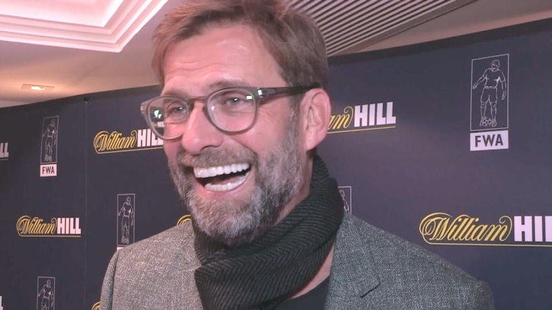 Klopp's new contract why Liverpool loves Jurgen