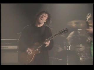 Gary Moore-Самый крутой концерт!!!