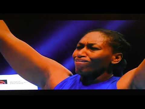 Улан-Удэ ФСК 11 чемпионат мира по боксу среди женщин Финал ч.14 13.10.2019 г