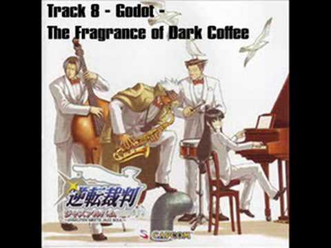 Turnabout Jazz Soul Track 8 Godot The Fragrance of Dark Coffee