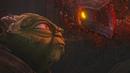 Йода встречает Дарта Бейна. Звёздные Войны Войны Клонов 6 Сезон 13 Серия
