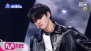 PRODUCE X 101 [단독/직캠] 일대일아이컨택ㅣ강민희 - EXO ♬MAMA @그룹X배틀 190517 EP.3