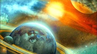 2 Крайности космической погоды Самый большой шторм. Космическая одиссея!