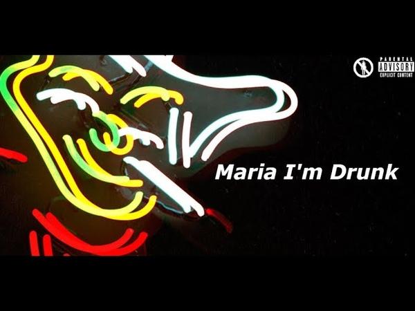 Travis Scott Maria I'm Drunk Extended O G