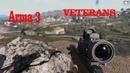 Охота в тылу врага Arma 3 VETERANS Волчье Логово