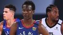 LA Clippers vs Denver Nuggets Full Game Highlights | August 12 | NBA Restart