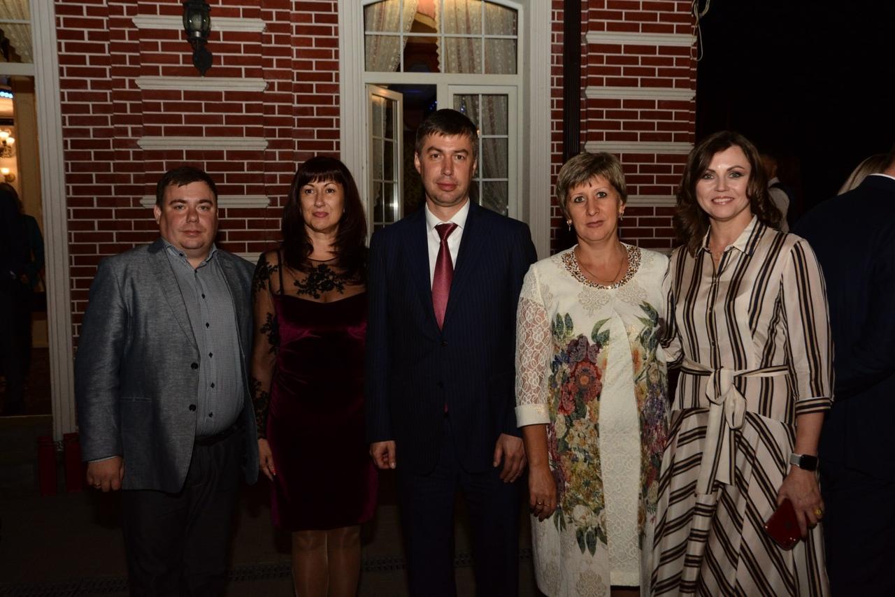 Донецкая делегация приняла участие в праздничных мероприятиях, посвященных 270-летию основания города Ростова-на-Дону.