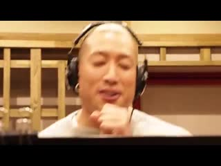 GENERATIONS  -  DREAMERS - Mendy is singing
