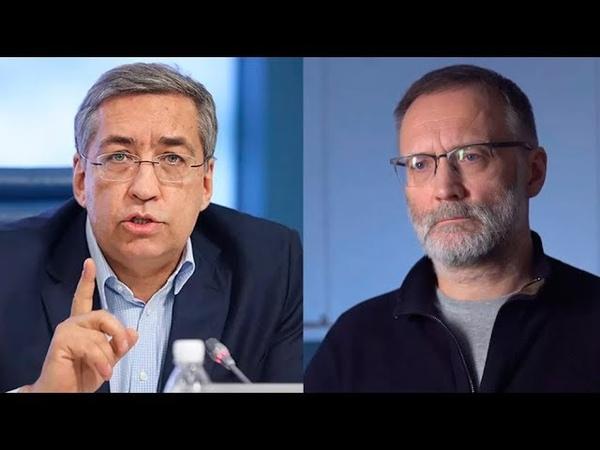 Цифровая власть. Ашманов, Михеев о том, какие поправки нужны в проект закона о цифровой единой базе россиян