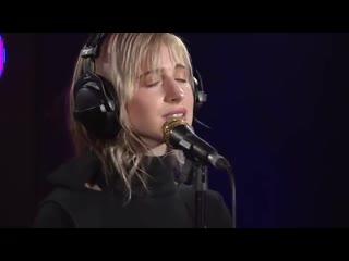Hayley Williams перепела песню Dua Lipa - Dont Start Now