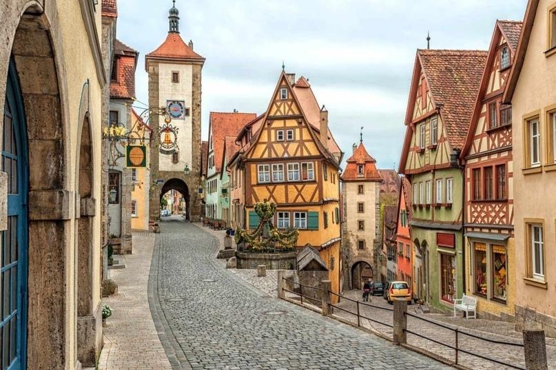 Страны мира — Германия, изображение №3