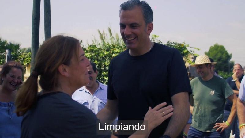 La España Viva siempre sale adelante 💪🇪🇸