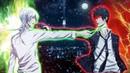 Аниме - Войны Черного и Белого 1 Сезон - Все серии подряд Black and White War