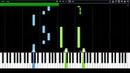 BTS - Airlane Pt.2 Synthesia Piano Tutorial (midi) Marianna Siders