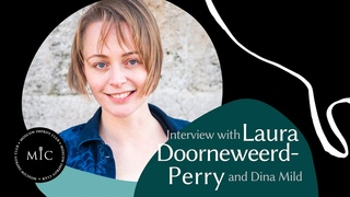Interview with Laura Doorneweerd-Perry and Dina Mild | Moscow Improv Club