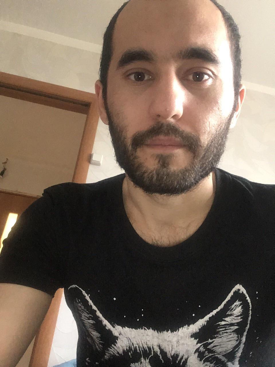 Azim, 27, Usinsk