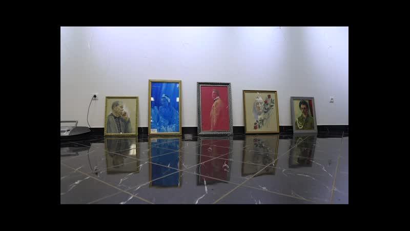 Скоро Открытие выставки Льва Гринштейна