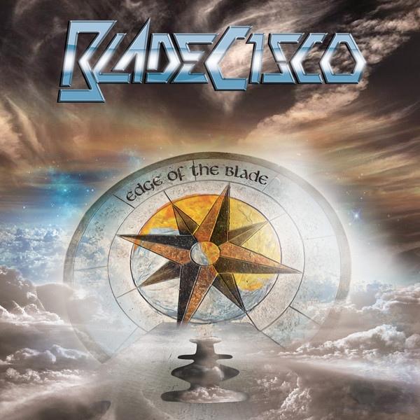 Blade Cisco - Edge Of The Blade