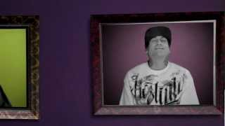 """Kottonmouth Kings - """"Hold It In""""  Official 420 Music Video"""