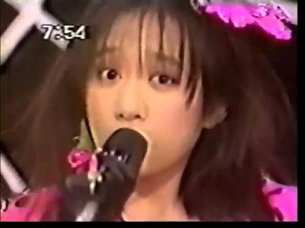 Jun Togawa Tamahime sama Mushi no Onna slow