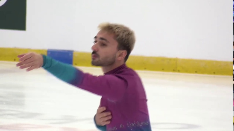 Kévin Aymoz - 2019 Autumn Classic International FS