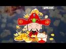 Приветствуем Бога богатства Цай Шеня