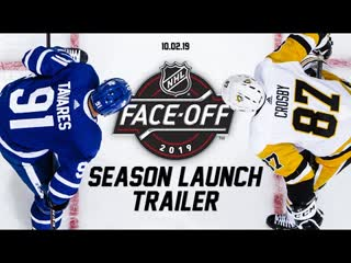 2019-20 nhl season launch trailer - individuality, personality, leadership.