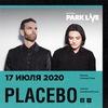 PLACEBO 17.07 | PARK LIVE 2020