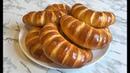 Восхитительные Рогалики с Повидлом Это Просто Чудо Красота и Вкуснота Bagels with Jam