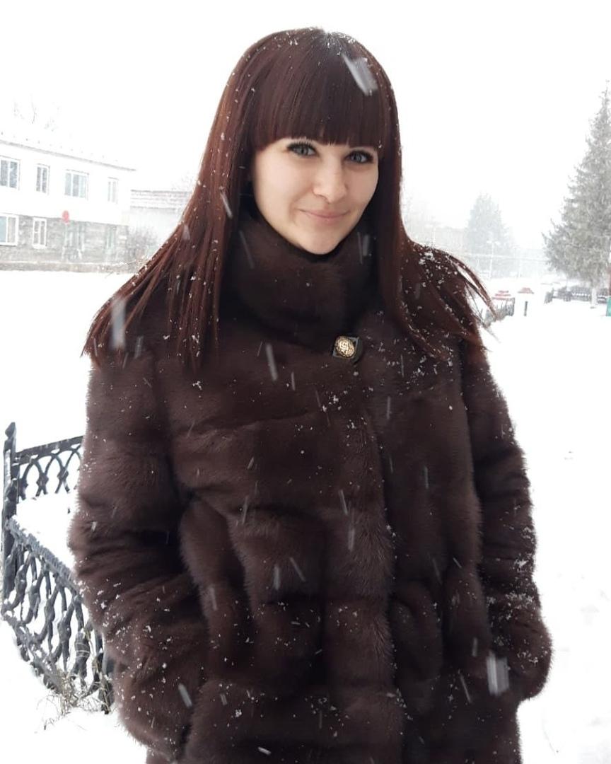 фото из альбома Анастасии Кравченко №4