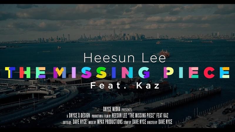HeeSun Lee feat Kaz The Missing Piece