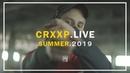 CRXXP SUMMER LIVE