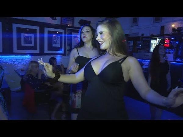 Boshret Kheir بشرة خير Shaaby Belly Dancers Party - 7th CBC Festival 2019