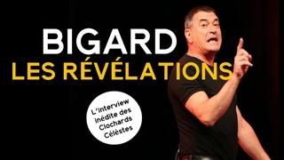 Jean-Marie Bigard balance tout : féminisme, Muriel Robin, gilets jaunes, mariage gay/Clochardcéleste