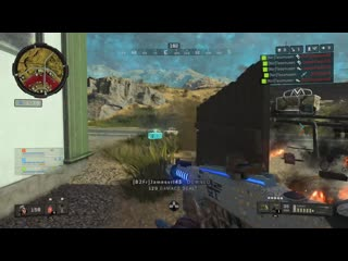 Well, i bet they got pretty mad! Black Ops 4