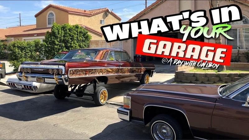 Whats in your Garage season 2 Ep.15 Israel's fleet (watch in HD/4K)