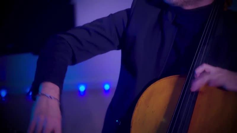 Джамал Алиев - А.Пьяццолла Забвение