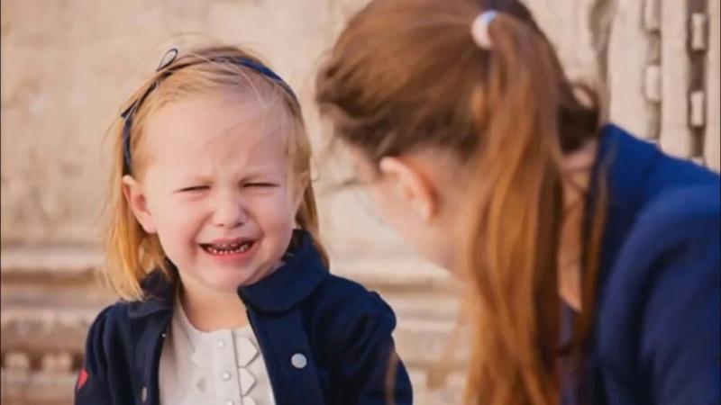 У каких родителей самые послушные дети
