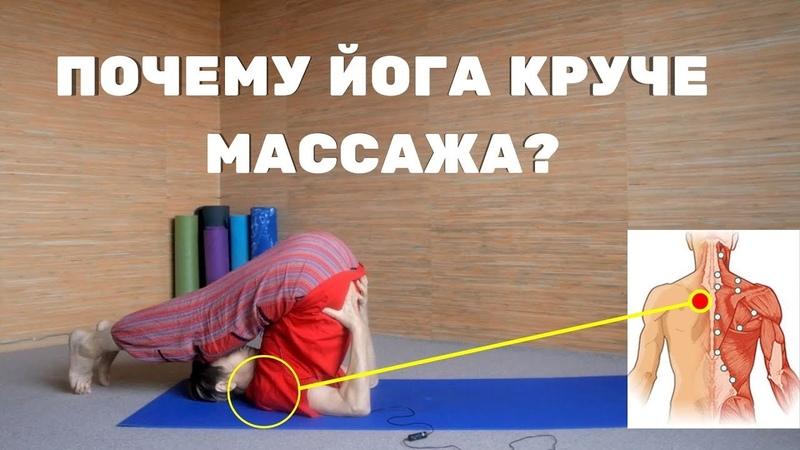 Причина грыж и искривлений позвоночника мышцы Миофасциальный синдром и фибромиалгия
