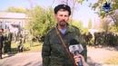 НКН В Стаханове казаки приняли присягу и открыли памятный знак